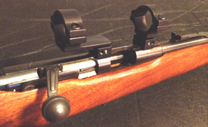 Mossberg  22 Rifle Parts
